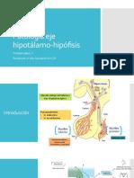 Eje HH y Patologias