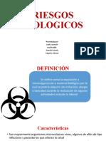RIESGOS BIOLOGICOS-1