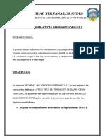 Final Informe de Practicas Pre Prof GROUP A1-Ao