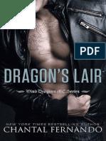 Dragon_s Lair - Chantal Fernando (Wind Dragons MC 0