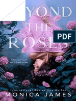 Beyond the Roses - Monica James