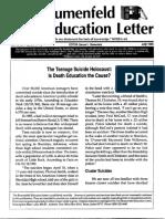 The Blumenfeld Education LetterJuly_1990