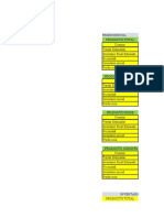 Clases de Presupuesto Empresarial Sobre Los Métodos de Pronóstico de Producción (1)