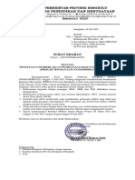 Surat Edaran PPKM Dikbud 2021