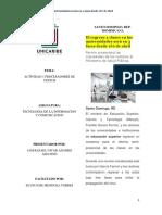 Nivar Adamez - Jam Rafael -Procesadores de Textos