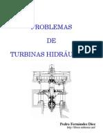 Ejercicios de turbinas