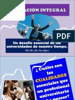Cualidades Del Profesional Universitario Del Siglo Xxi