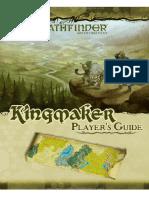 Kingmaker. Руководство Игрока
