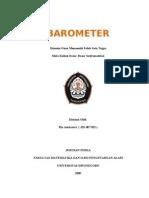 makalah barometer_ria