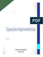 Aula-1-equacao-trigonometrica