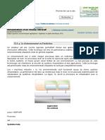 Virtualisation d'un réseau intranet