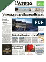 Larena Di Verona 28 Marzo 2020