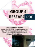 Presentation RESEARCH 1