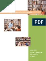 UFCD 10651 Espaços socioeducativos