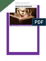 UFCD 10653 -Literatura para a infância e juventude