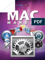 The MAC Manual - Jackson Chung - 2009
