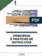 Principios e Praticas de Astrologia