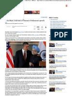 ...Jai Hind_ Full Text of O..