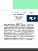 Agro Galaxy
