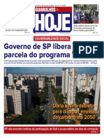 SP GUARULHOS HOJE 220721