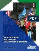 Grand Forks Welcoming Community Roadmap