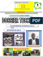 Dossier Technique CJE-CI Dernier
