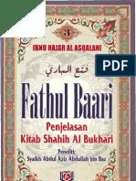 Ibnu Hajar Fathul Bari 3 Tentang Sholat
