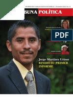 TRIBUNA POLITICA REVISTA
