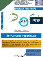Estructuras ciclicas