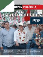TRIBUNA POLITICA REVISTA #42
