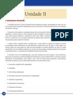 antropometria – Unidade II