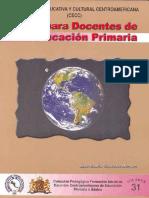 7. Física Para Docentes de Educación Primaria Autor José Alberto Villalobos