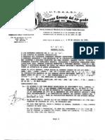 Decreto 04-90 (desconocimiento de los Supremos Consejos Espurios)