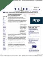 At Campaign Event Biden Mentions Rape in Criticizing Republicans - TheHill