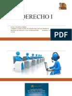 2. II Clase Derecho i Corrientes Del Derecho Hasta Justicia 17-03-2021