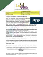 Laudo Safira SRD Fernanda Les Petits 14.07.21
