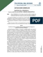 Orden PCM/679/2020, de 23 de julio, por la que se publica el Acuerdo del Consejo de Ministros de 21 de julio de 2020, por el que se establece el funcionamiento del Fondo de apoyo a la solvencia de empresas estratégicas.