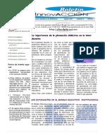 boletin_ago_07 la importancia de la planeacion
