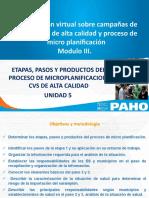 3.  PPT   MICROPLANIFICACION  MODULO III SEGUNDA PARTE UNIDAD 5