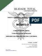 MOD02 Perícia Contábil Prof Marcos Roberto