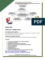 Guía de Autoaprendizaje Ciencias Sociales Grado Noveno 1