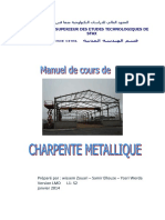 Cours Charpente