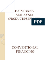 EXIM BANK MALAYSIA