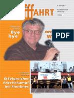 2004-1 Schifffahrt