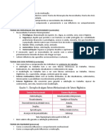 psicologia revisão 3