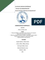 Servicios y Soluciones Inteligentes B & V( 1 UNIDAD)