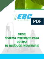EBC Fabrica reactor de basura
