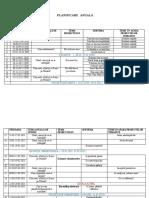 planificare anuala grupa mijlocie 2020