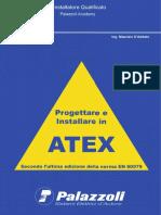 Palazzoli Libro Atex 2012