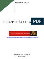 O Cristão e a Dor - Richard Gräf